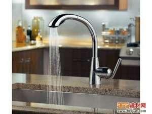 厨房水槽龙头的选购标准冷凝器